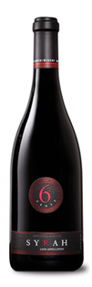 Michael David Syrah 6Th Sense 2013 750ml